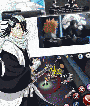 BLEACH Brave Souls Ekran Görüntüleri - 5