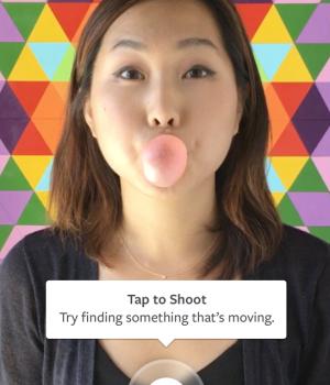 Boomerang from Instagram Ekran Görüntüleri - 3