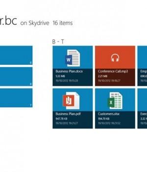 BoxCryptor Classic (Windows 8) Ekran Görüntüleri - 3