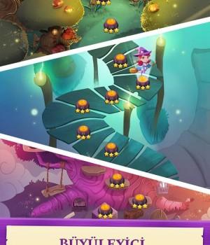 Bubble Witch 3 Saga Ekran Görüntüleri - 2