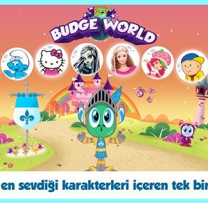 Budge World Ekran Görüntüleri - 1