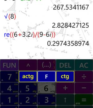Calculator+ Ekran Görüntüleri - 1