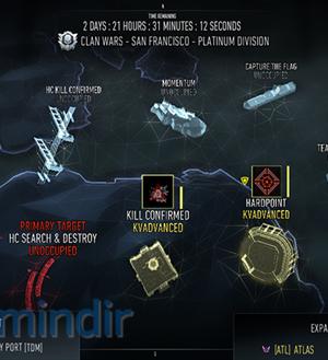 Call of Duty Advanced Warfare Ekran Görüntüleri - 3