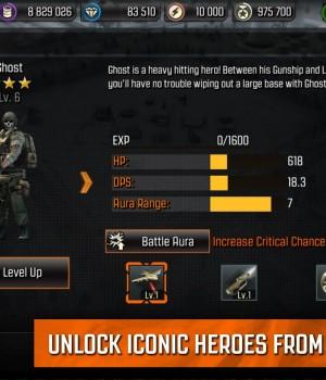 Call of Duty: Heroes Ekran Görüntüleri - 2
