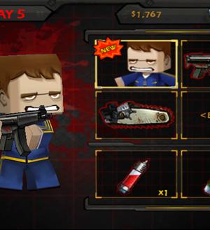 Call of Mini: Zombies Ekran Görüntüleri - 3