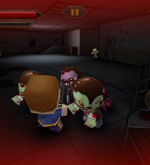 Call of Mini: Zombies Ekran Görüntüleri - 2
