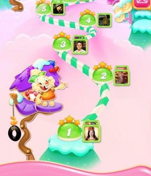 Candy Crush Jelly Saga Ekran Görüntüleri - 2