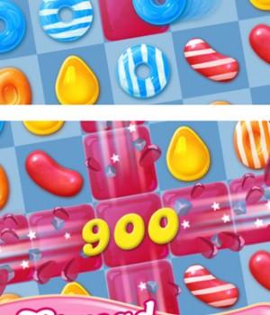 Candy Crush Jelly Saga Ekran Görüntüleri - 1