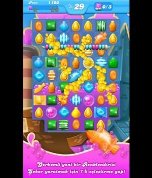 Candy Crush Soda Saga Ekran Görüntüleri - 4