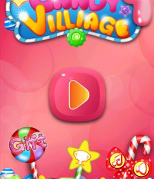 Candy Village Ekran Görüntüleri - 3