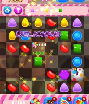 Candy Village Ekran Görüntüleri - 1