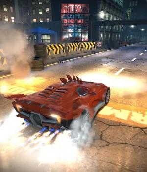 Carmageddon: Crashers Ekran Görüntüleri - 5