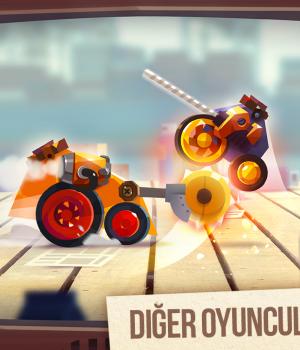 CATS: Crash Arena Turbo Stars Ekran Görüntüleri - 5