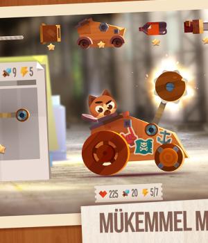 CATS: Crash Arena Turbo Stars Ekran Görüntüleri - 4