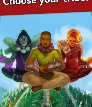 Champions of the Shengha Ekran Görüntüleri - 4