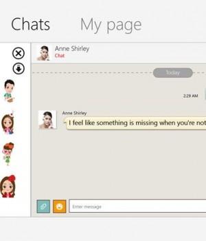 ChatON Ekran Görüntüleri - 2