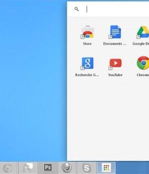 Chrome App Launcher Ekran Görüntüleri - 1