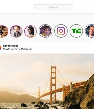 Chrome IG Story Ekran Görüntüleri - 2