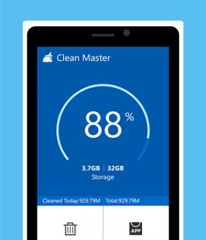 Clean Master - TapPlex Ekran Görüntüleri - 3