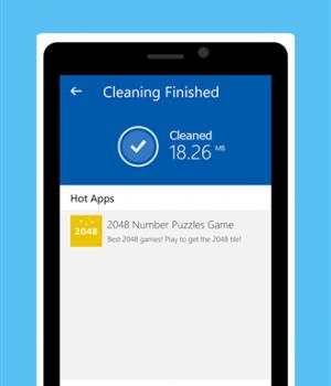 Clean Master - TapPlex Ekran Görüntüleri - 1