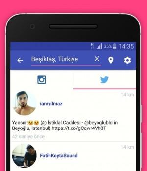 CloseBy Ekran Görüntüleri - 2
