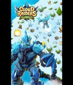 Cloud Raiders Ekran Görüntüleri - 1