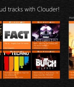Clouder! Ekran Görüntüleri - 3