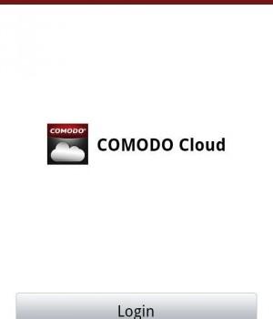 Comodo Cloud Ekran Görüntüleri - 1