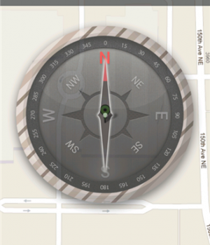 Compass Ekran Görüntüleri - 3