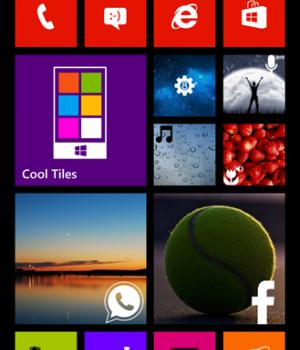 Cool Tiles Ekran Görüntüleri - 3