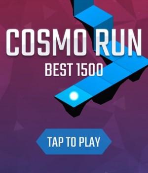 Cosmo Run Ekran Görüntüleri - 4