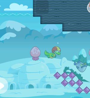 Croc's World 3 Ekran Görüntüleri - 3