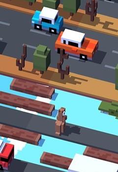 Crossy Road Ekran Görüntüleri - 2
