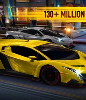 CSR Racing Ekran Görüntüleri - 5