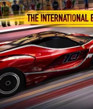 CSR Racing Ekran Görüntüleri - 3