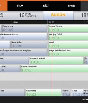 D-Smart BLU Ekran Görüntüleri - 2