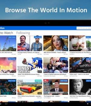 Dailymotion Ekran Görüntüleri - 3