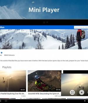 Dailymotion Ekran Görüntüleri - 2