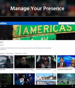 Dailymotion Ekran Görüntüleri - 4