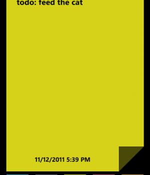 Dark Note Ekran Görüntüleri - 3
