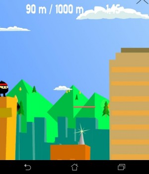 Daylight Ninja Ekran Görüntüleri - 3