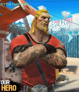 Dead Rivals Ekran Görüntüleri - 1