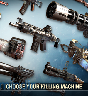 Dead Trigger 2 Ekran Görüntüleri - 3