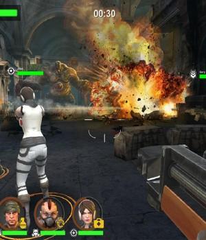 DEAD WARFARE: Zombie Ekran Görüntüleri - 5