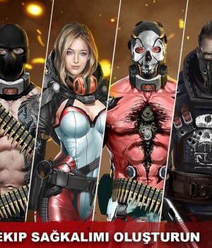 DEAD WARFARE: Zombie Ekran Görüntüleri - 3