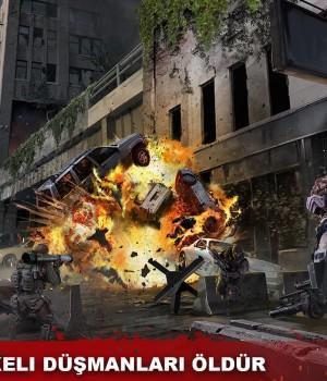 DEAD WARFARE: Zombie Ekran Görüntüleri - 2