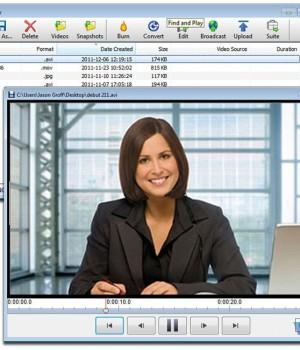 Debut Video Capture Software Ekran Görüntüleri - 1