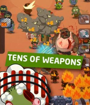 Desert Zombies Ekran Görüntüleri - 4