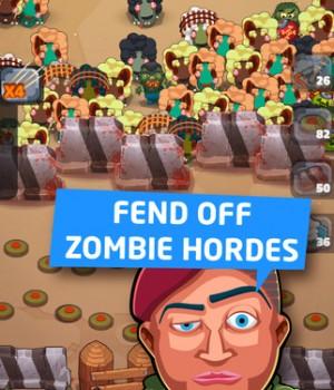 Desert Zombies Ekran Görüntüleri - 2