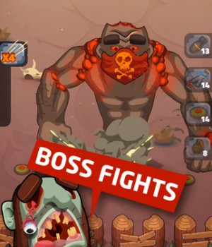 Desert Zombies Ekran Görüntüleri - 1